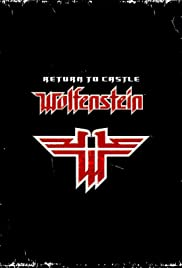 Return to Castle Wolfenstein Poster