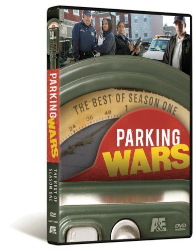 Parking Wars Tv Series 2008 Imdb