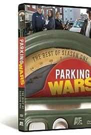 Parking Wars Poster - TV Show Forum, Cast, Reviews