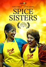 Spice Sisters
