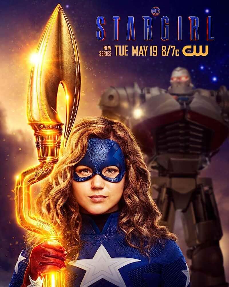 Stargirl – Season 1