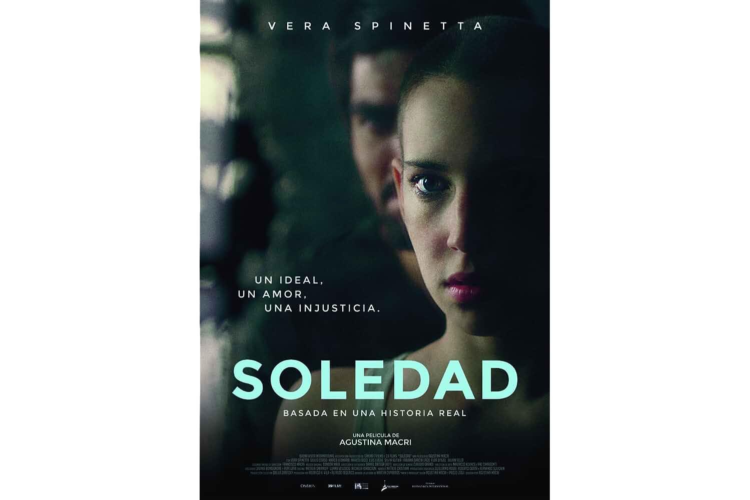 Soledad (2018)