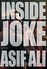 Primary photo for Inside Joke with Asif Ali