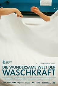 Die wundersame Welt der Waschkraft (2009)