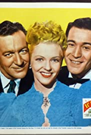 If I'm Lucky(1946) Poster - Movie Forum, Cast, Reviews