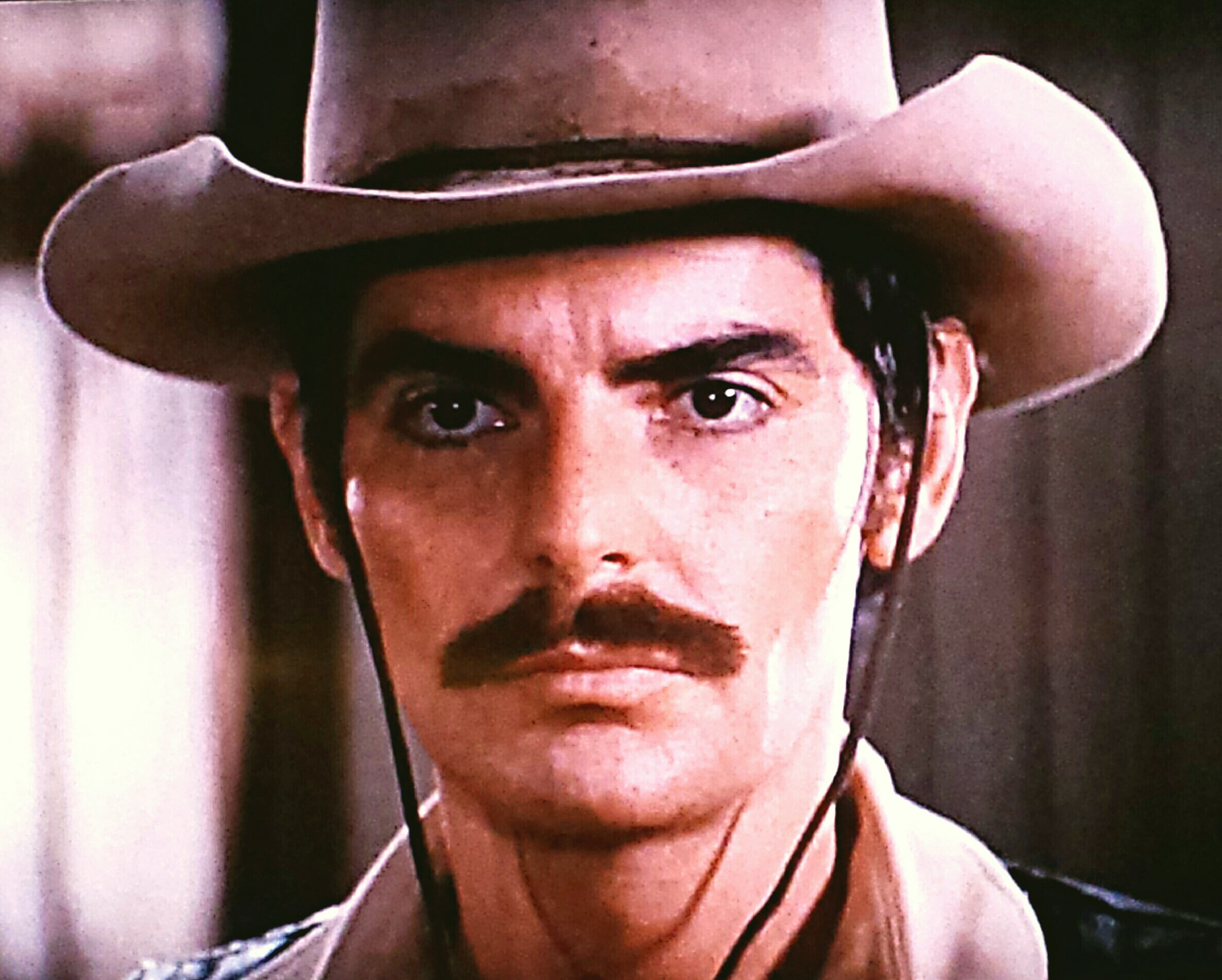 Richard Benjamin in Westworld (1973)