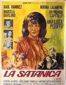 La satánica (1973)