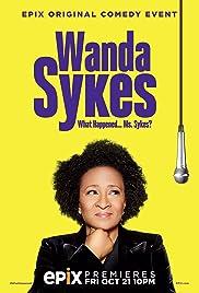 Wanda Sykes: What Happened… Ms. Sykes? (2016) 1080p