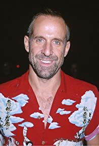 Primary photo for Peter Stormare