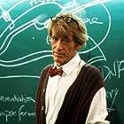 Peter O'Toole in Creator (1985)