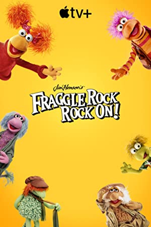 Where to stream Fraggle Rock: Rock On!