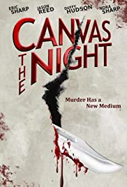 Canvas the Night Poster