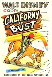 Californy er Bust(1945) Poster - Movie Forum, Cast, Reviews