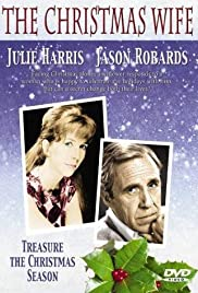The Christmas Wife (1988) Poster - Movie Forum, Cast, Reviews