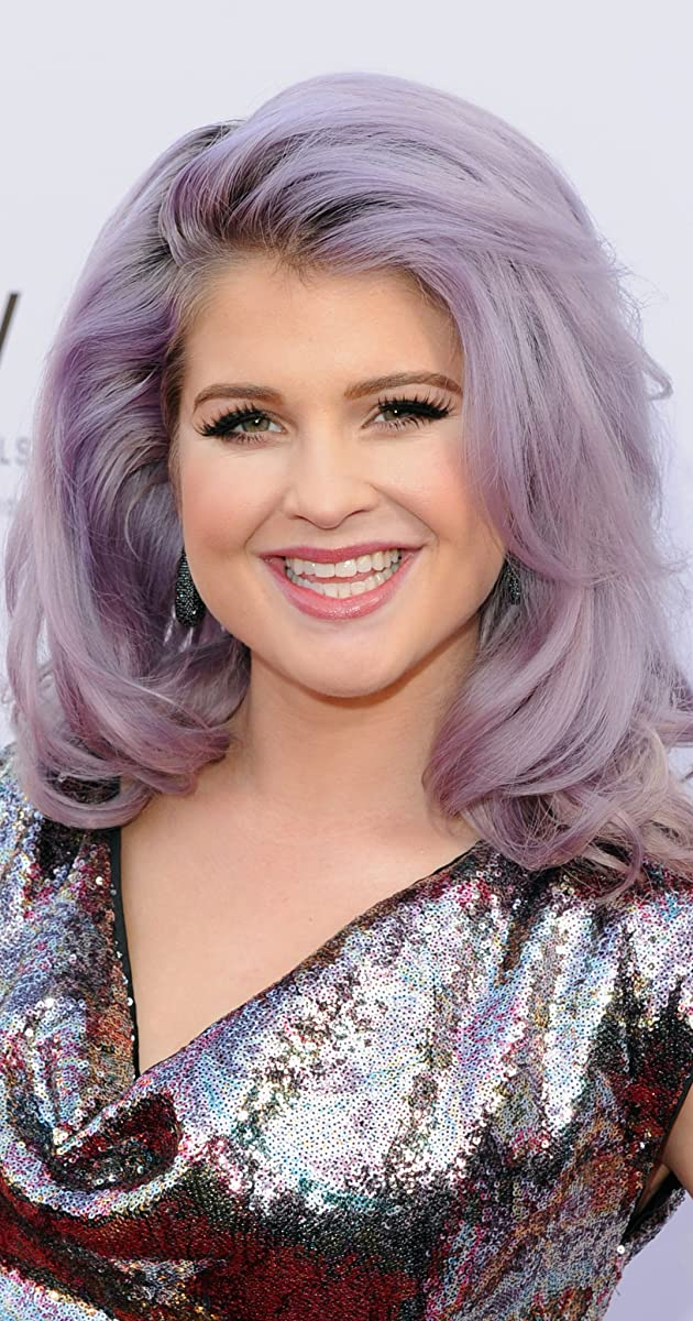 Kelly Osbourne - Biography - IMDbKelly Osbourne Age