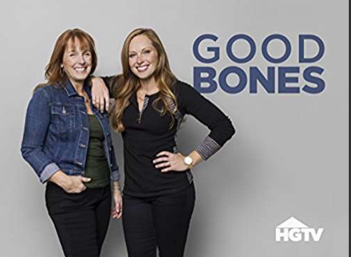 good bones tv series 2016 imdb rh imdb com good bones mina starsiak good bones indianapolis