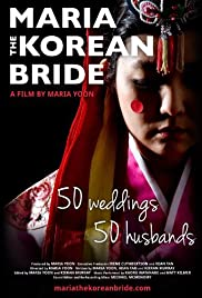 Maria the Korean Bride Poster