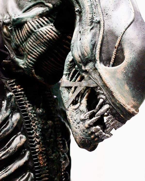 Aliens: Return to Earth