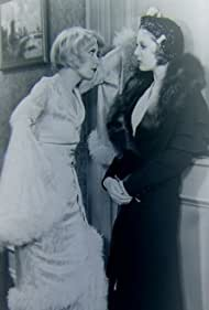 Big Business Girl (1931) Poster - Movie Forum, Cast, Reviews