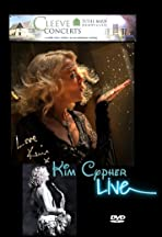 Cleeve Concerts - Kim Cypher