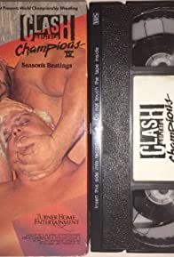 Primary photo for Clash of the Champions IV: Season's Beatings