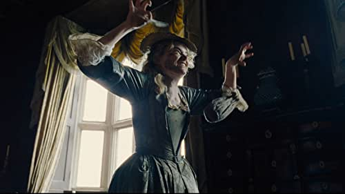 Why Emma Stone Enjoyed Playing Dirty in 'The Favourite'