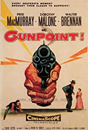 At Gunpoint Poster