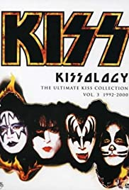 Kissology: The Ultimate Kiss Collection Vol. 2 1978-1991 (2007) Poster - Movie Forum, Cast, Reviews