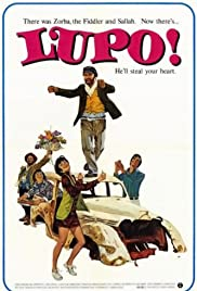 Lupo! Poster