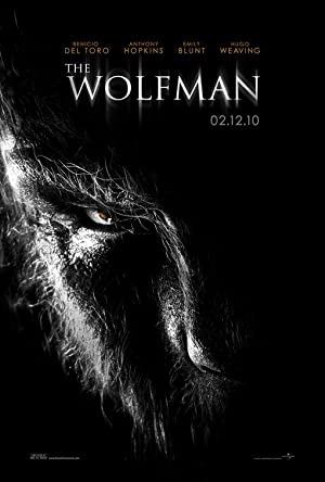 Permalink to Movie The Wolfman (2010)