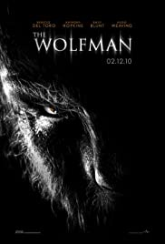 The Wolfman (2010) 720p