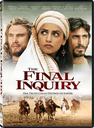 LEMIAMAS TYRIMAS (2006) / THE FINAL INQUIRY