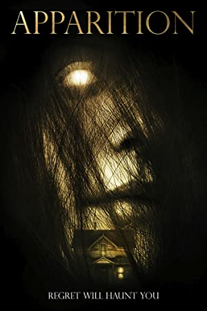 Apparition Pelicula Poster