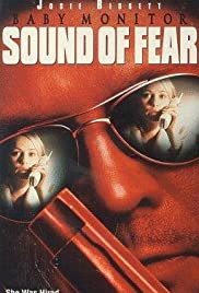 Baby Monitor: Sound of Fear(1998) Poster - Movie Forum, Cast, Reviews