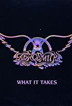 Aerosmith: What It Takes, Version 1