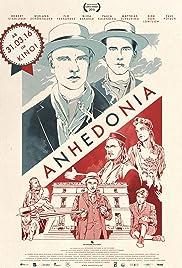 Anhedonia (2016) 720p