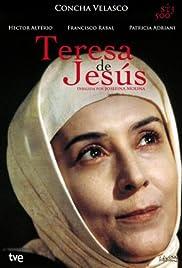 Teresa de Jesús Poster