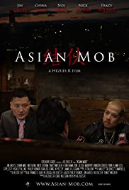 Asian Mob Poster