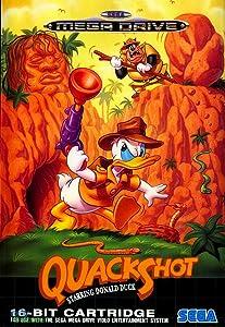 Movie trailer to download QuackShot by Emiko Yamamoto [h264]