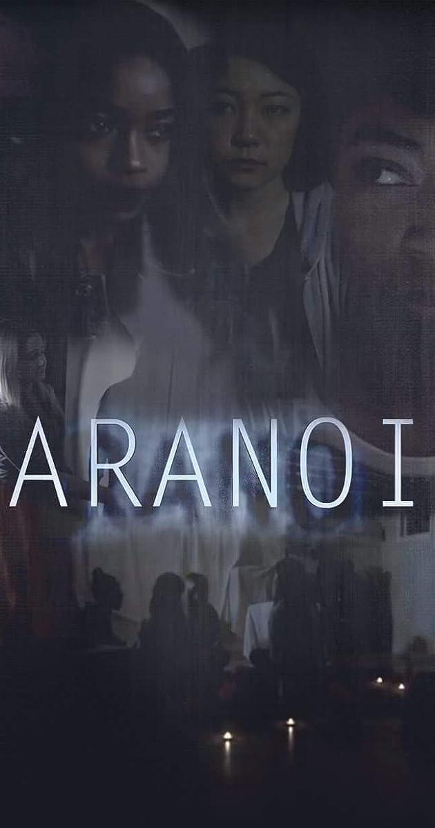 paranoia tv series 2017 imdb. Black Bedroom Furniture Sets. Home Design Ideas