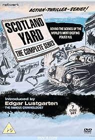The Blazing Caravan (1954)