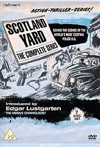 Primary photo for Scotland Yard