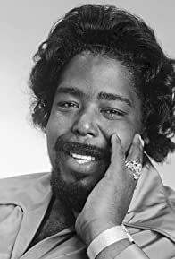 Primary photo for Barry White
