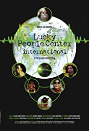 Lucky People Center International Poster