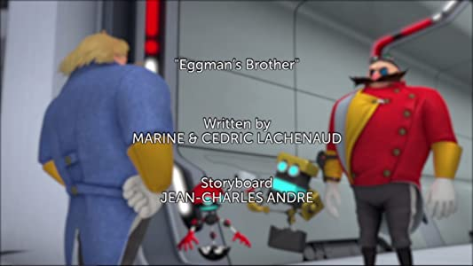 Movie media download Eggman's Brother by none [UHD]