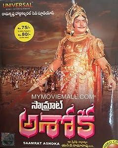 Movie videos download Samrat Ashok by K. Raghavendra Rao 2160p]