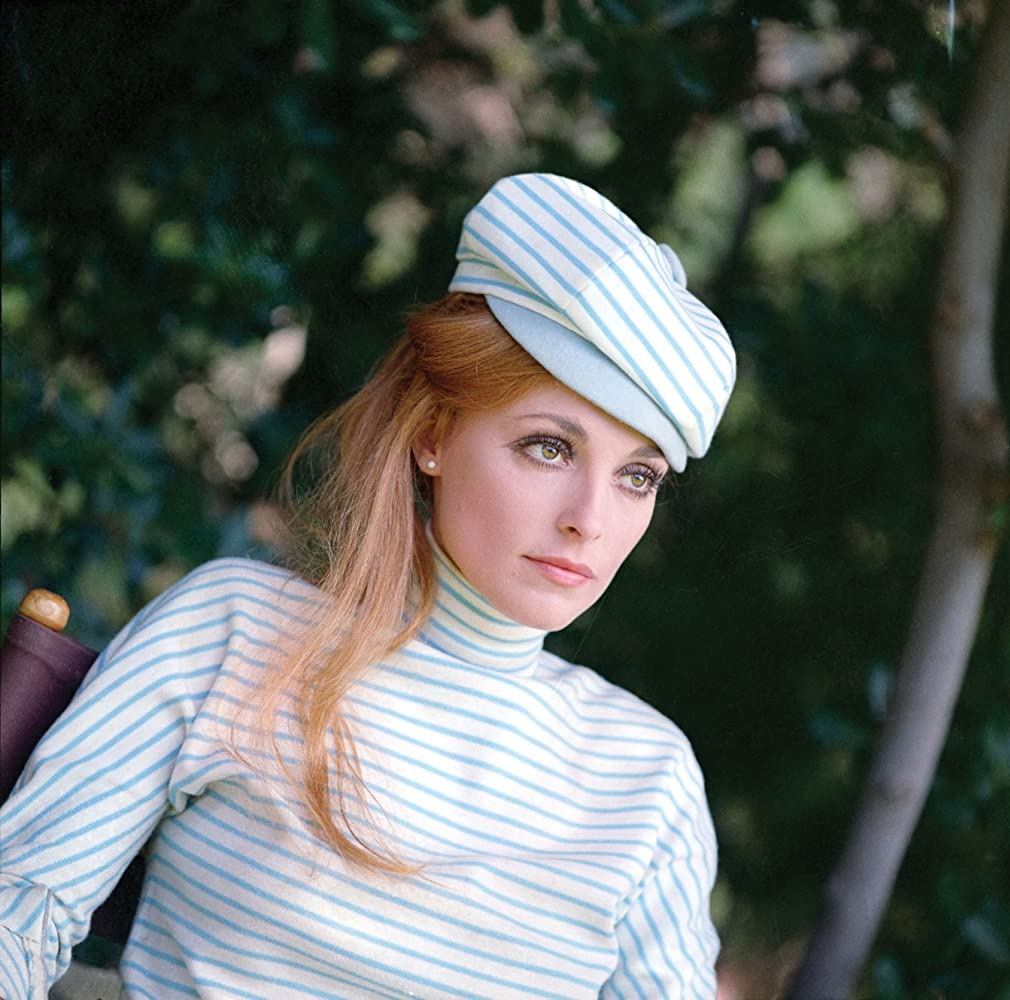 Sharon Tate Polanski Image Two