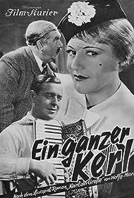 Lien Deyers in Ein ganzer Kerl (1935)