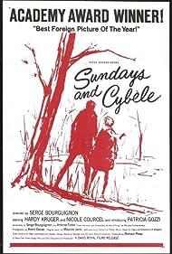 Les dimanches de Ville d'Avray (1962) Poster - Movie Forum, Cast, Reviews