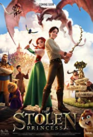 Watch The Stolen Princess: Ruslan and Ludmila (2018) Online Full Movie Free